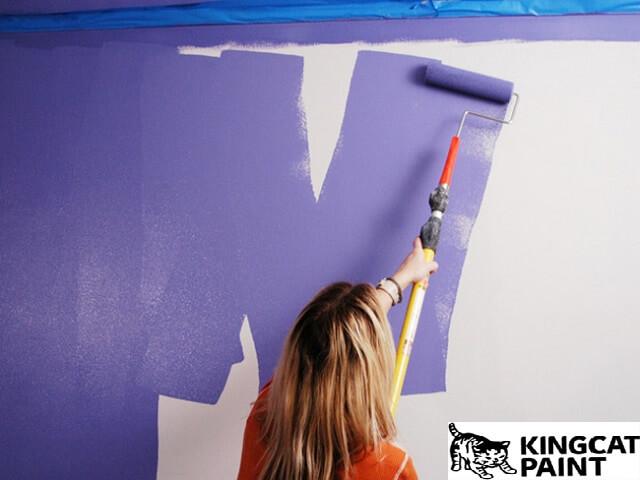 Bí quyết tự sơn nhà giúp tiết kiệm chi phí