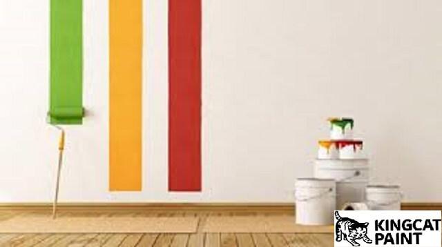 định mức sử dụng của một thùng sơn chống thấm