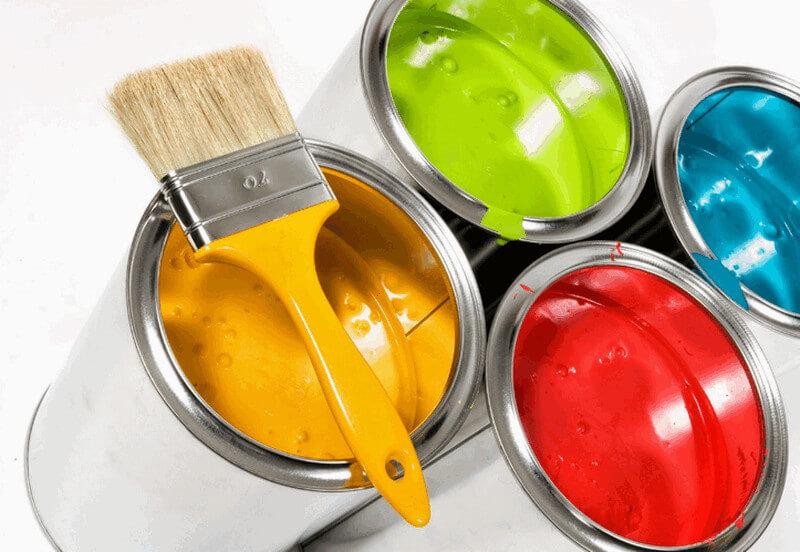 Dung môi pha sơn công nghiệp có tính ứng dụng cao