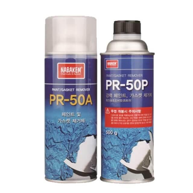 hoá chất tẩy sơn Nabakem PR-50A