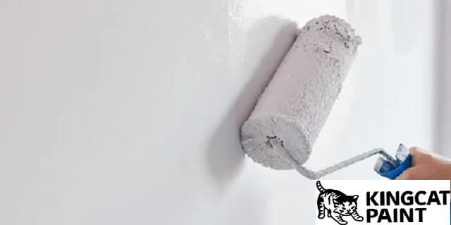 Quá trình thi công sơn nước chống tường