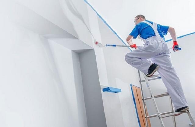 sơn cách nhiệt cho tường tốt nhất 2021