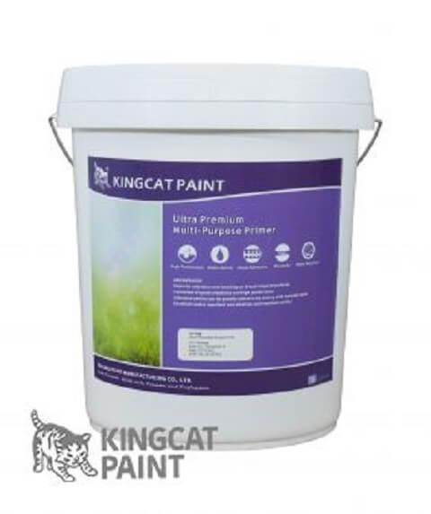sơn lót chống kiềm cao cấp kingcat