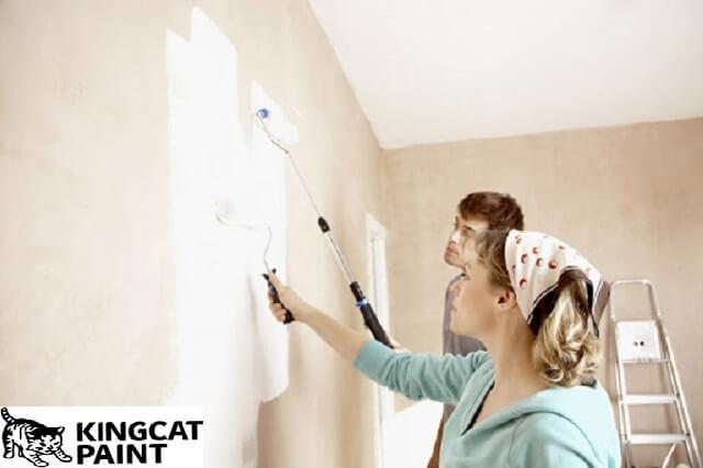 Tầm quan trọng của sơn lót liên kết đa bề mặt