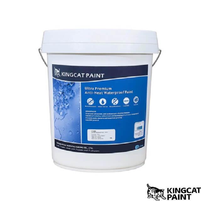 sơn lót chống thấm cách nhiệt tốt nhất