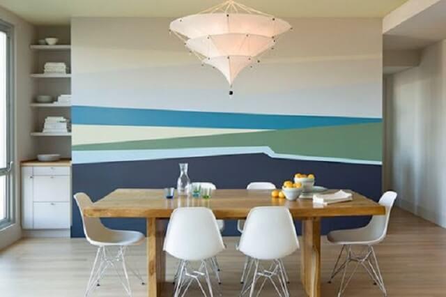 í quyết trang trí nhà bằng sơn tường cực đẹp